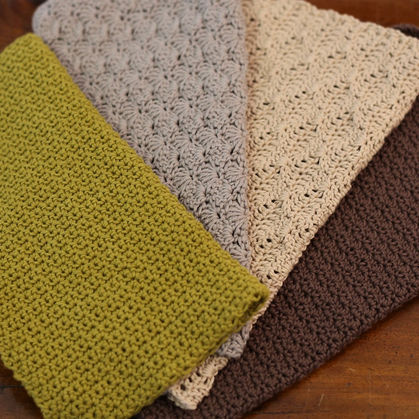 BC0037 Dishcloth Collection