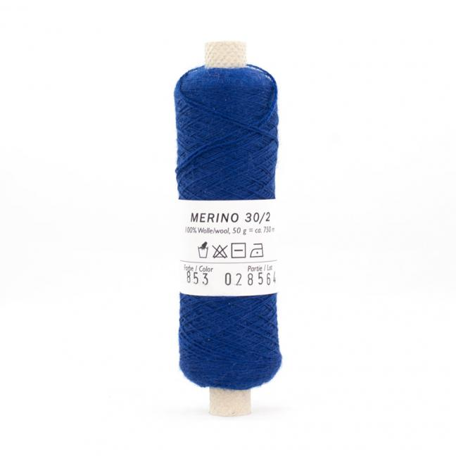 Karen Noe Design Merino fine 30/2 853