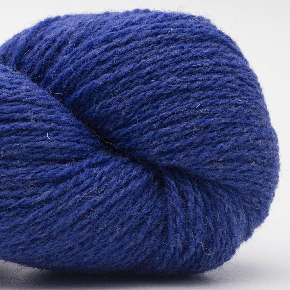 BC Garn Bio Shetland GOTS zertifiziert Royalblau