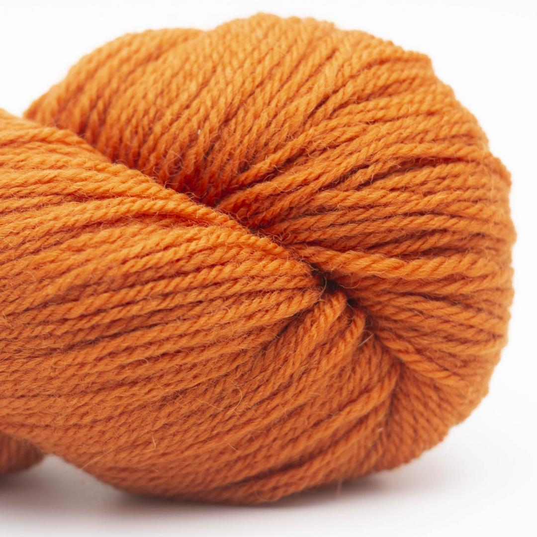Erika Knight British Blue Wool 100 (100g) Tulip