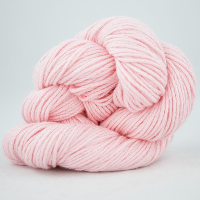 Kremke Soul Wool Pakucho Cotton Cablé Grande Cotton Candy
