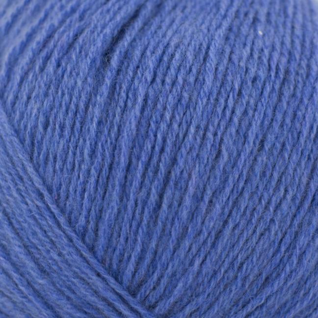 Kremke Soul Wool Eco Cashmere Fingering 50g Jeans