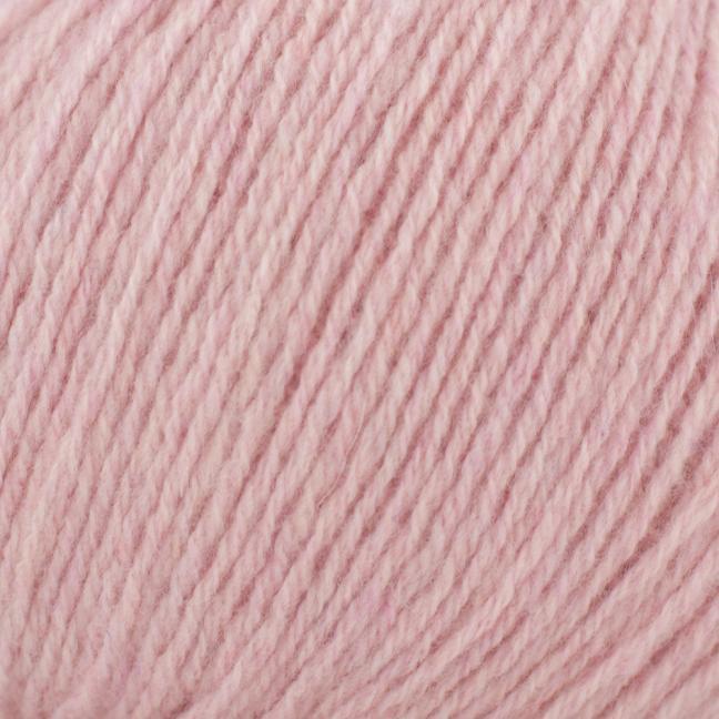 Kremke Soul Wool Eco Cashmere Fingering 50g Rosa