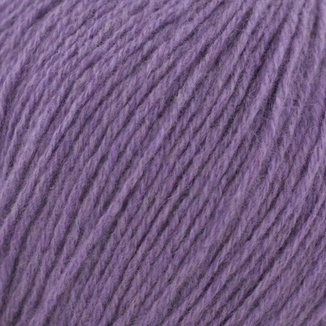 Kremke Soul Wool Eco Cashmere Fingering 50g Flieder