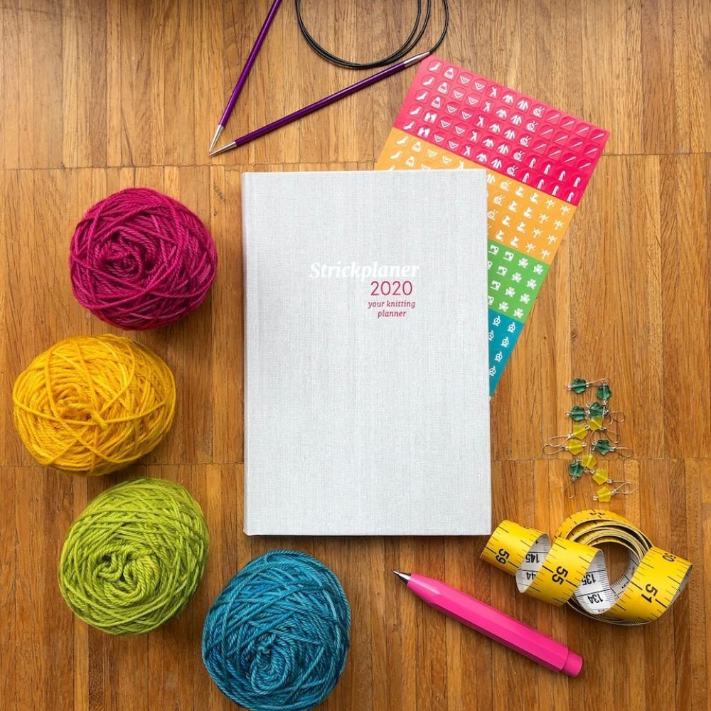 Kremke Soul Wool Martina Behm Strickplaner 2020