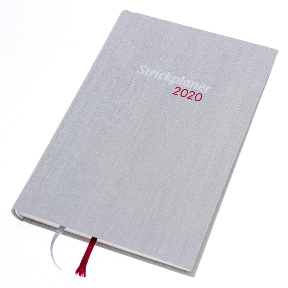 Kremke Soul Wool Martina Behm Strickplaner 2020 Englisch