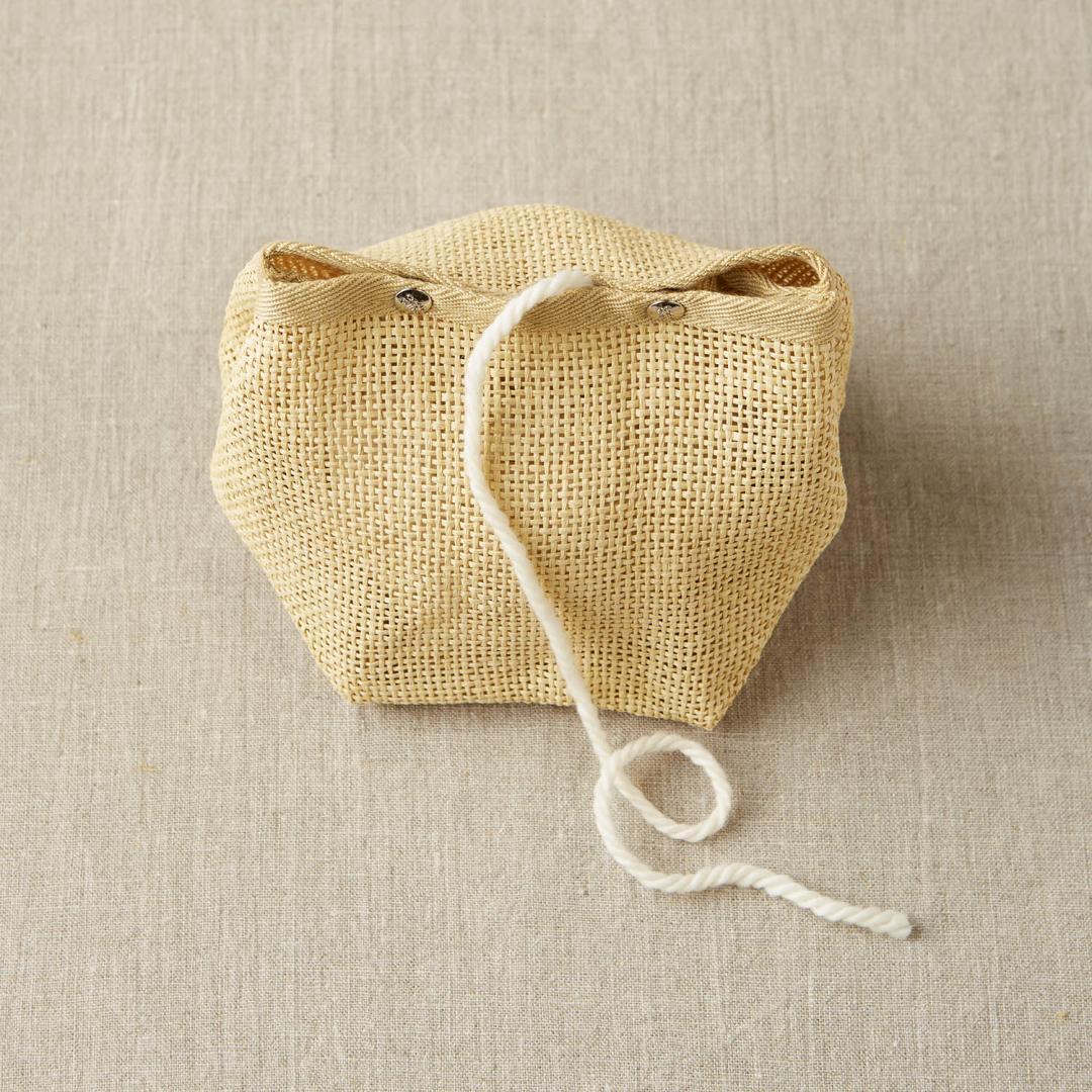 CocoKnits Mash Project Bag  Medium