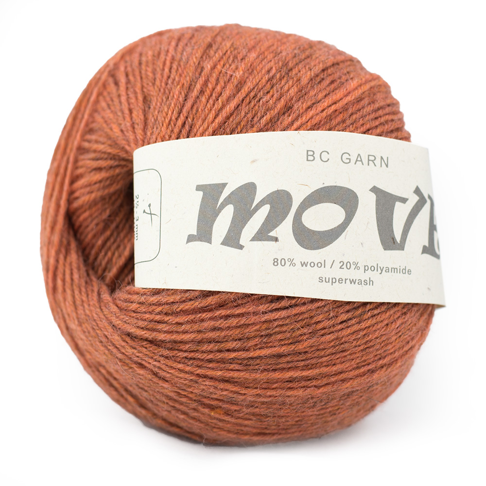 BC Garn Move Sock superwash