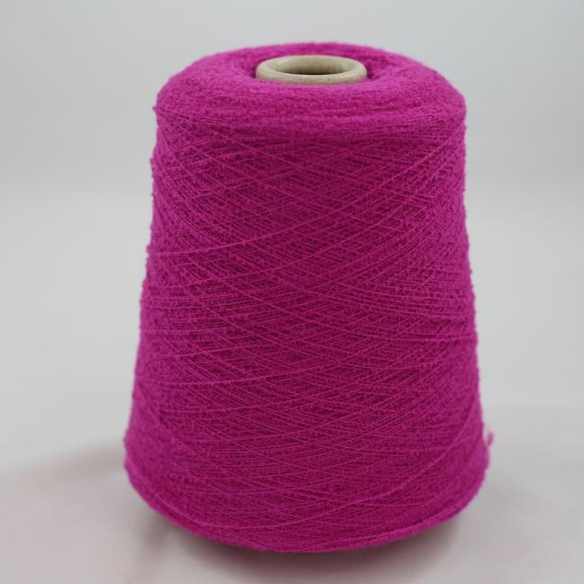 BC Garn Bouclé Fino 400g Kone pink
