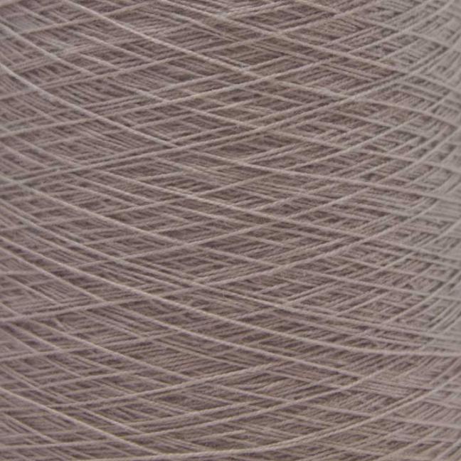 BC Garn Cotton 27/2 200g Kone cremebraun