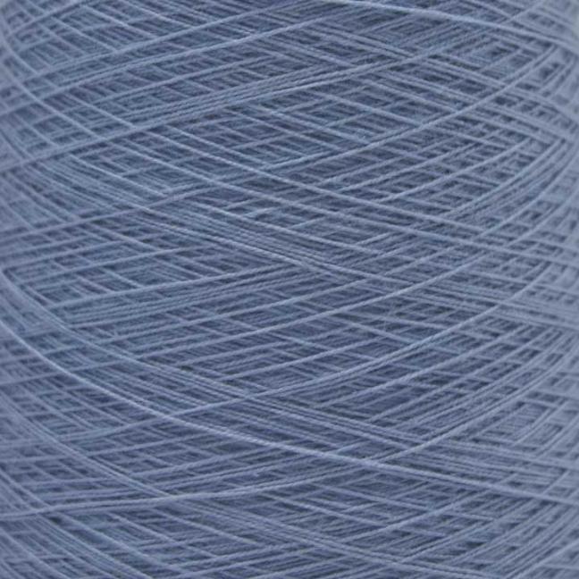 BC Garn Cotton 27/2 200g Kone kadettenblau