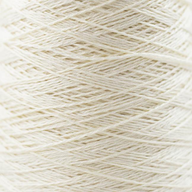 BC Garn Luxor mercerized Cotton 8/2 200g Kone  natur