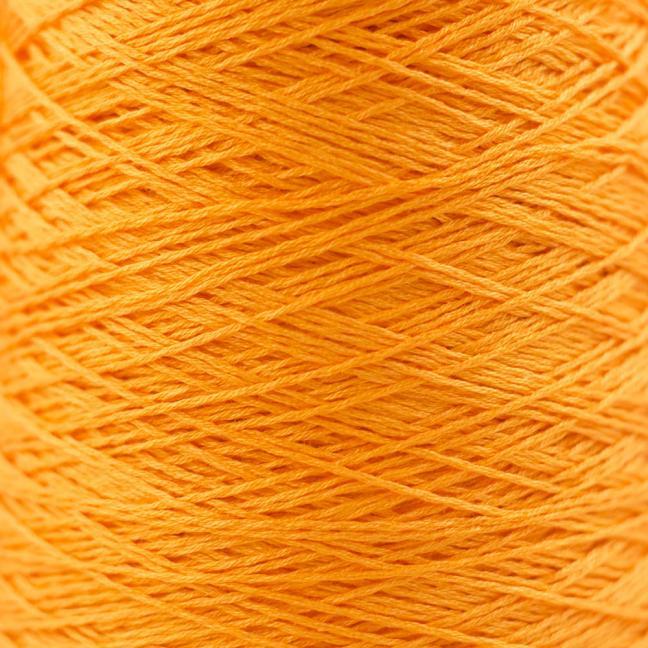 BC Garn Luxor mercerized Cotton 8/2 200g Kone karotte