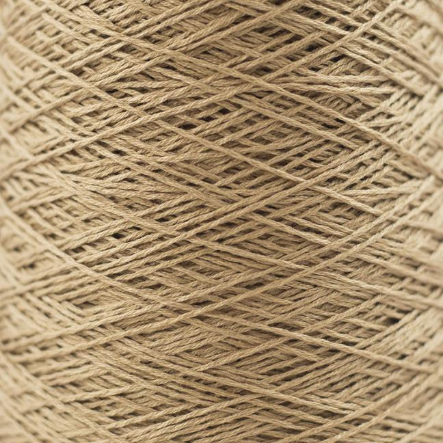 BC Garn Luxor mercerized Cotton 8/2 200g Kone Strand