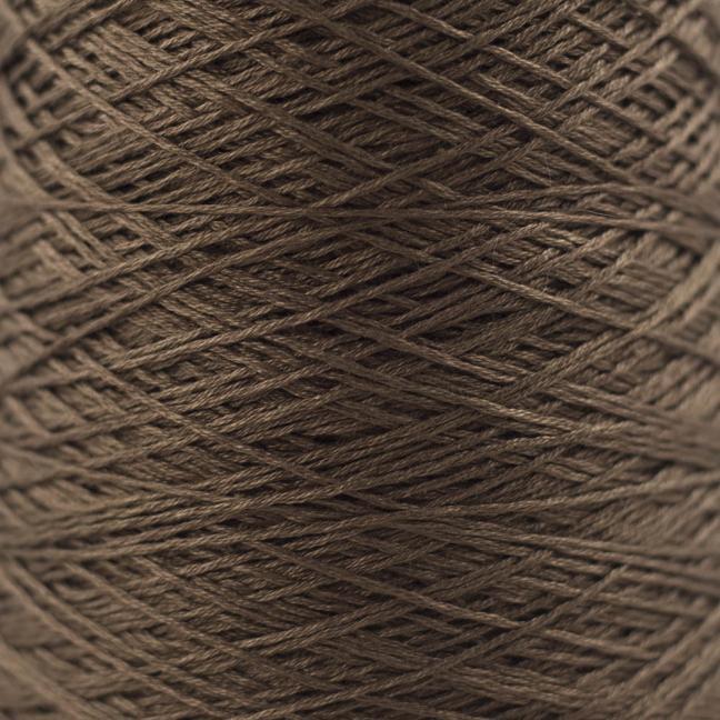BC Garn Luxor mercerized Cotton 8/2 200g Kone Nougat