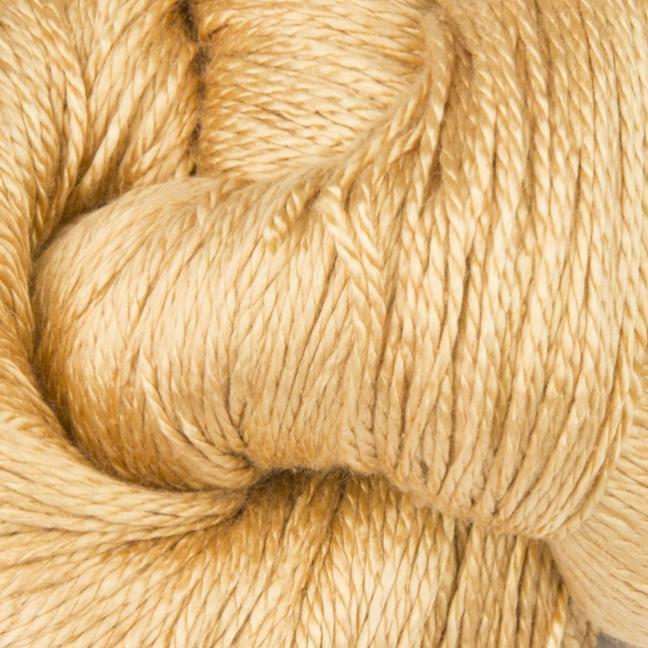 BC Garn Jaipur Silk Fino auf 50g-Kone Pfirsich