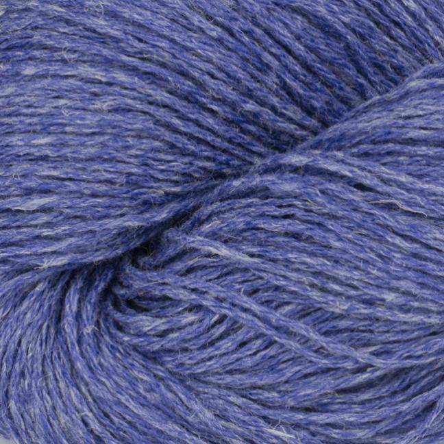 BC Garn Colori auf 900g-Konen jeans-blau