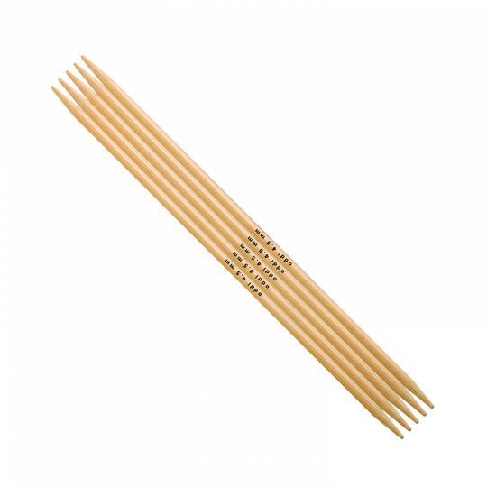 Addi Addi Bambus Strumpfstricknadeln 501-7