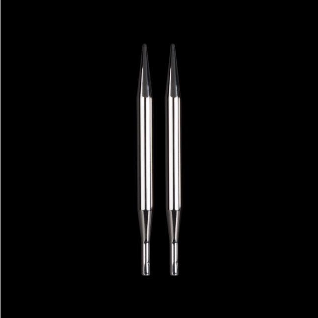 Addi Click Nadelspitzen Lace Short 756-2  4,5mm