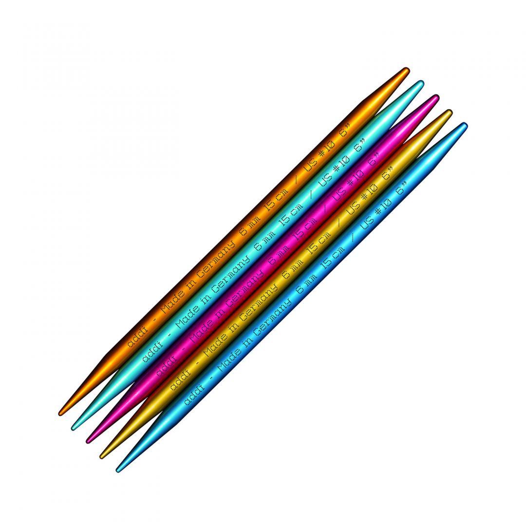 Addi Colibri Strumpfstricknadeln 204-7  2mm_20cm