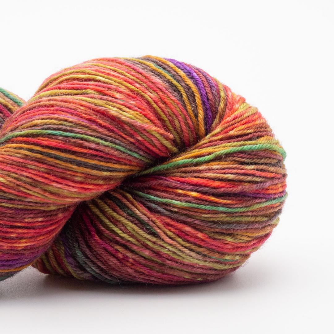 Kremke Soul Wool Lazy Lion Sock Yarn Brittas Favourite