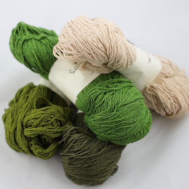 BC Garn Soft Silk Garnpaket 400g