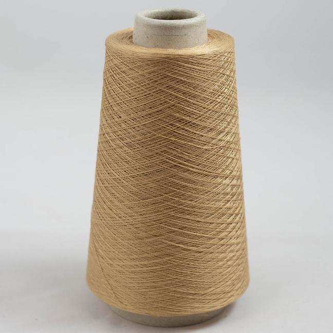 BC Garn Luxor Fino mercerized Cotton 30/2 200g Kone Strand