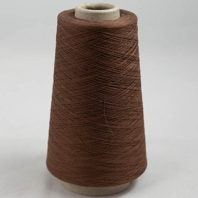 BC Garn Luxor Fino mercerized Cotton 30/2 200g Kone Nougat