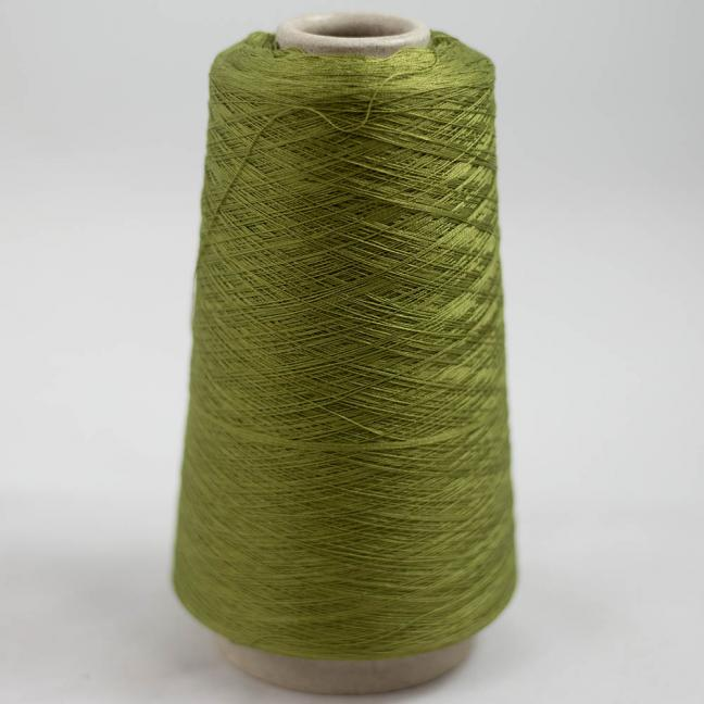 BC Garn Luxor Fino mercerized Cotton 200g Kone Schilf