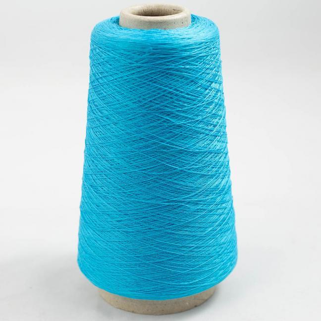 BC Garn Luxor Fino mercerized Cotton 30/2 200g Kone Blauer Engel