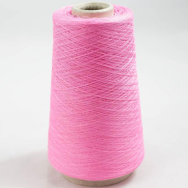 BC Garn Luxor Fino mercerized Cotton 30/2 200g Kone Babyrosa