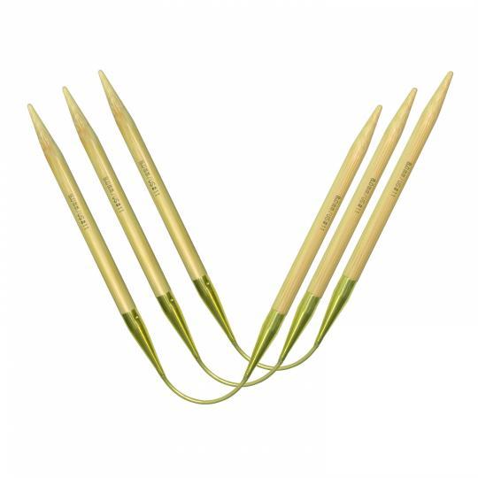 Addi Addi CraSy Trio Bamboo 561-2 Long