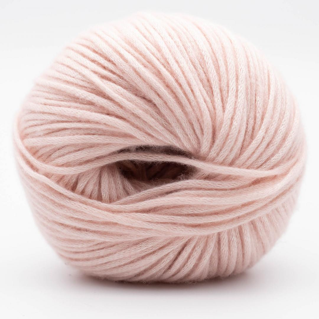 Kremke Soul Wool Breeze Babyrosa