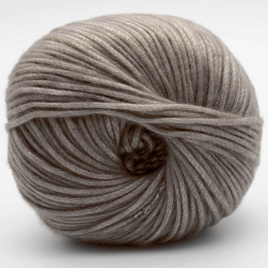 Kremke Soul Wool Breeze Silber
