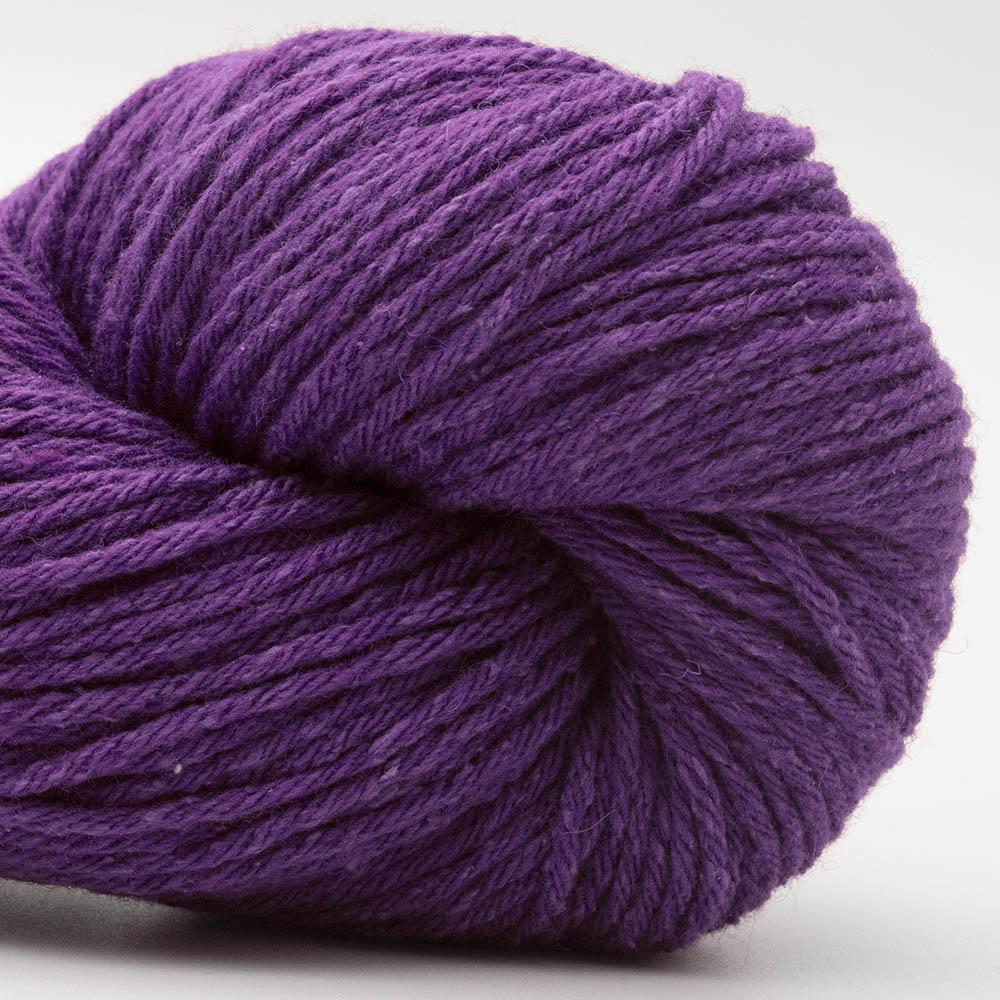 BC Garn Northern Lights GOTS (100g) Purple