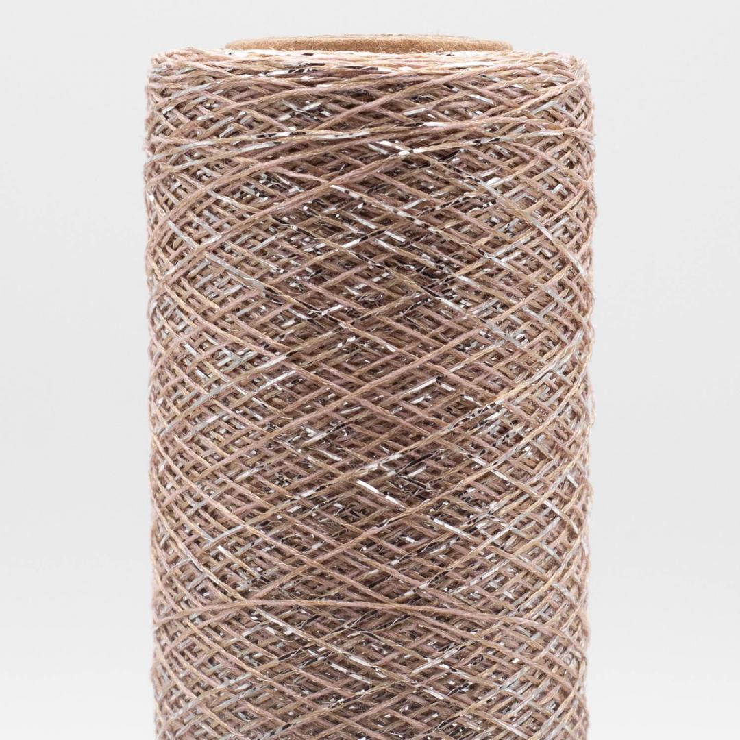 Kremke Soul Wool Stellaris Light Pinky Beige Silver