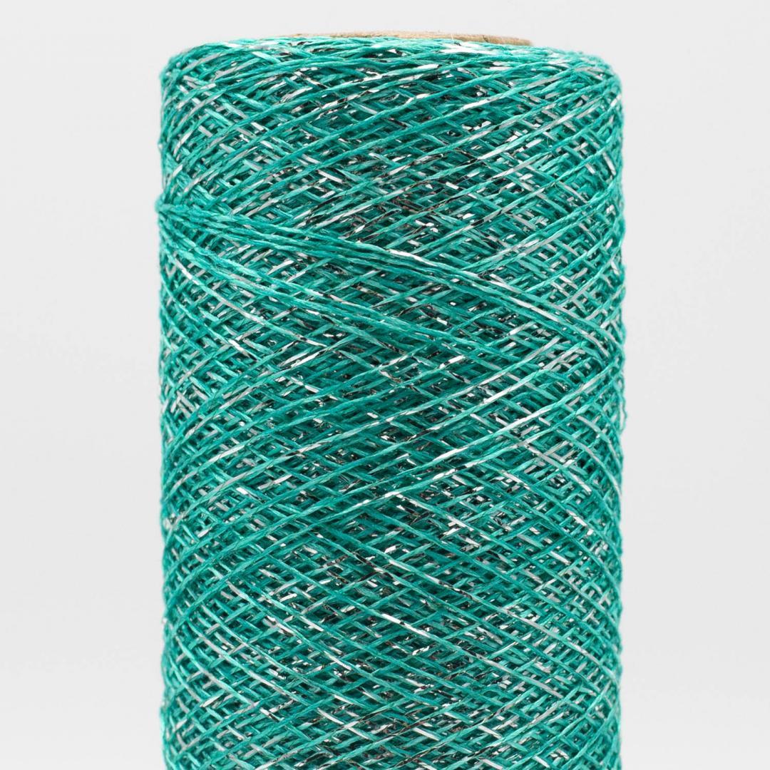 Kremke Soul Wool Stellaris Aquamarine Silver