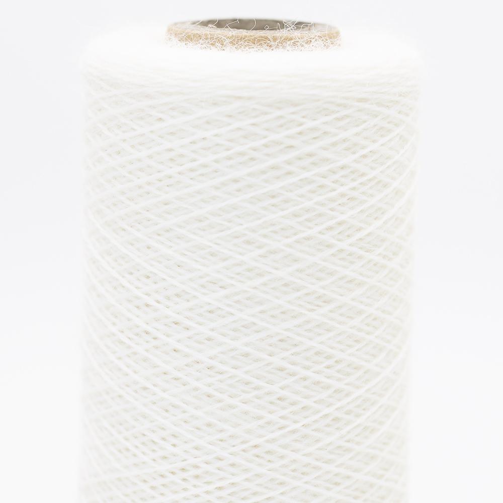 Kremke Soul Wool Merino Cobweb Lace 25/2 wollweiß