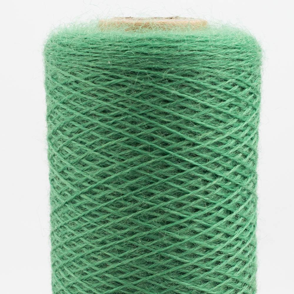 Kremke Soul Wool Merino Cobweb Lace 25/2 grün