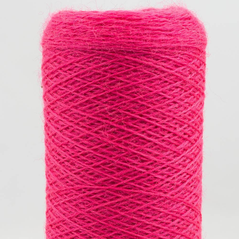 Kremke Soul Wool Merino Cobweb Lace 25/2 magenta