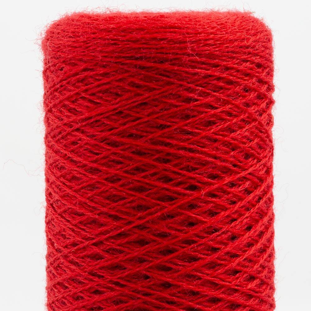 Kremke Soul Wool Merino Cobweb Lace 25/2 kirsche