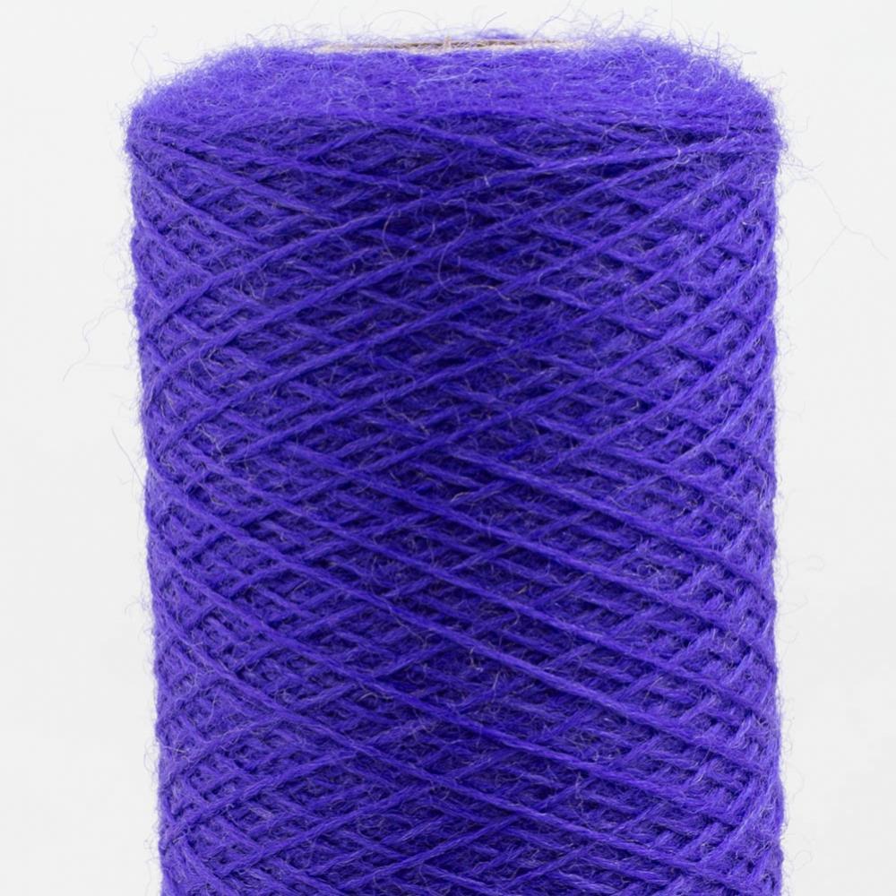 Kremke Soul Wool Merino Cobweb Lace 25/2 violett