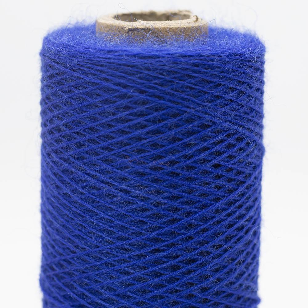 Kremke Soul Wool Merino Cobweb Lace 25/2 Royalblau