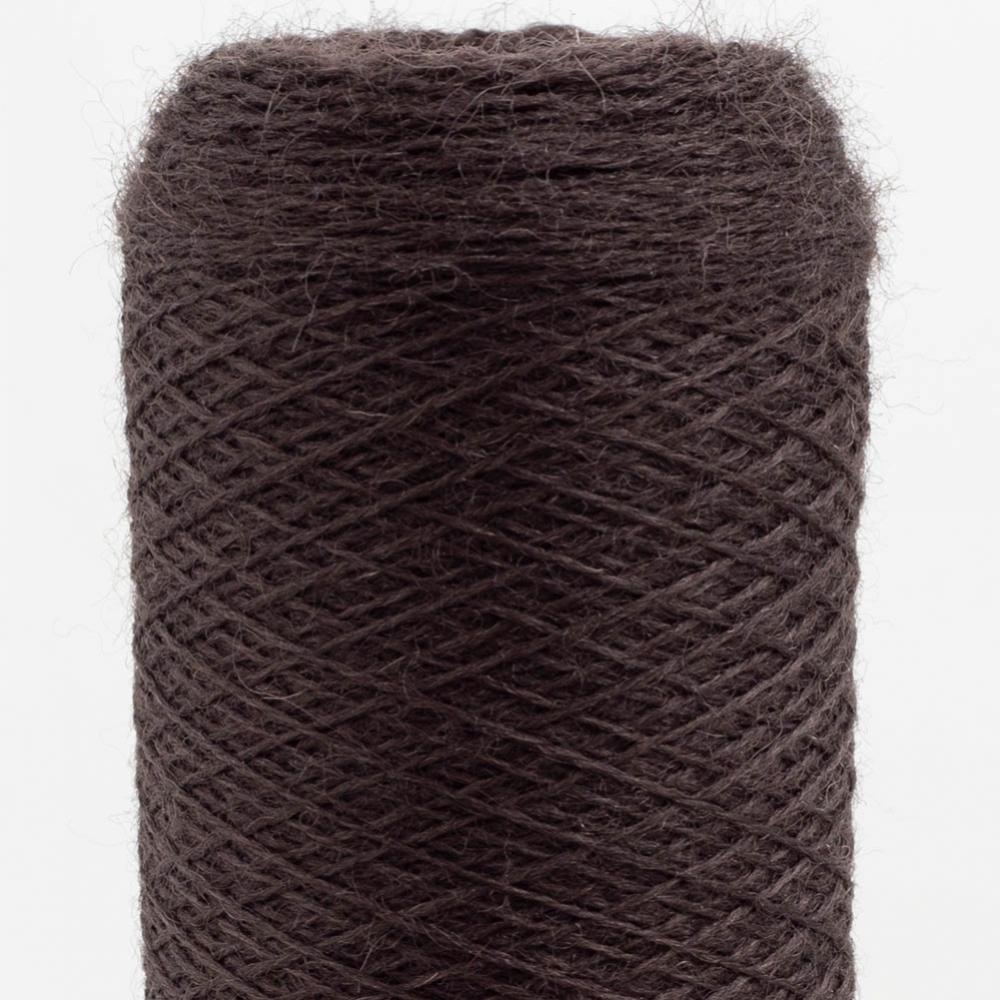 Kremke Soul Wool Merino Cobweb Lace 25/2 kastanie