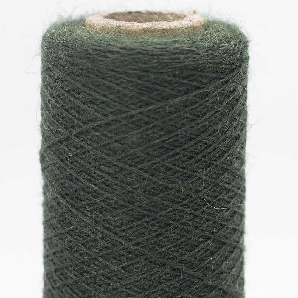 Kremke Soul Wool Merino Cobweb Lace 25/2 dunkelgrün