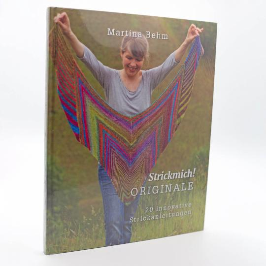 Kremke Soul Wool Martina Behm Strickmich Originale