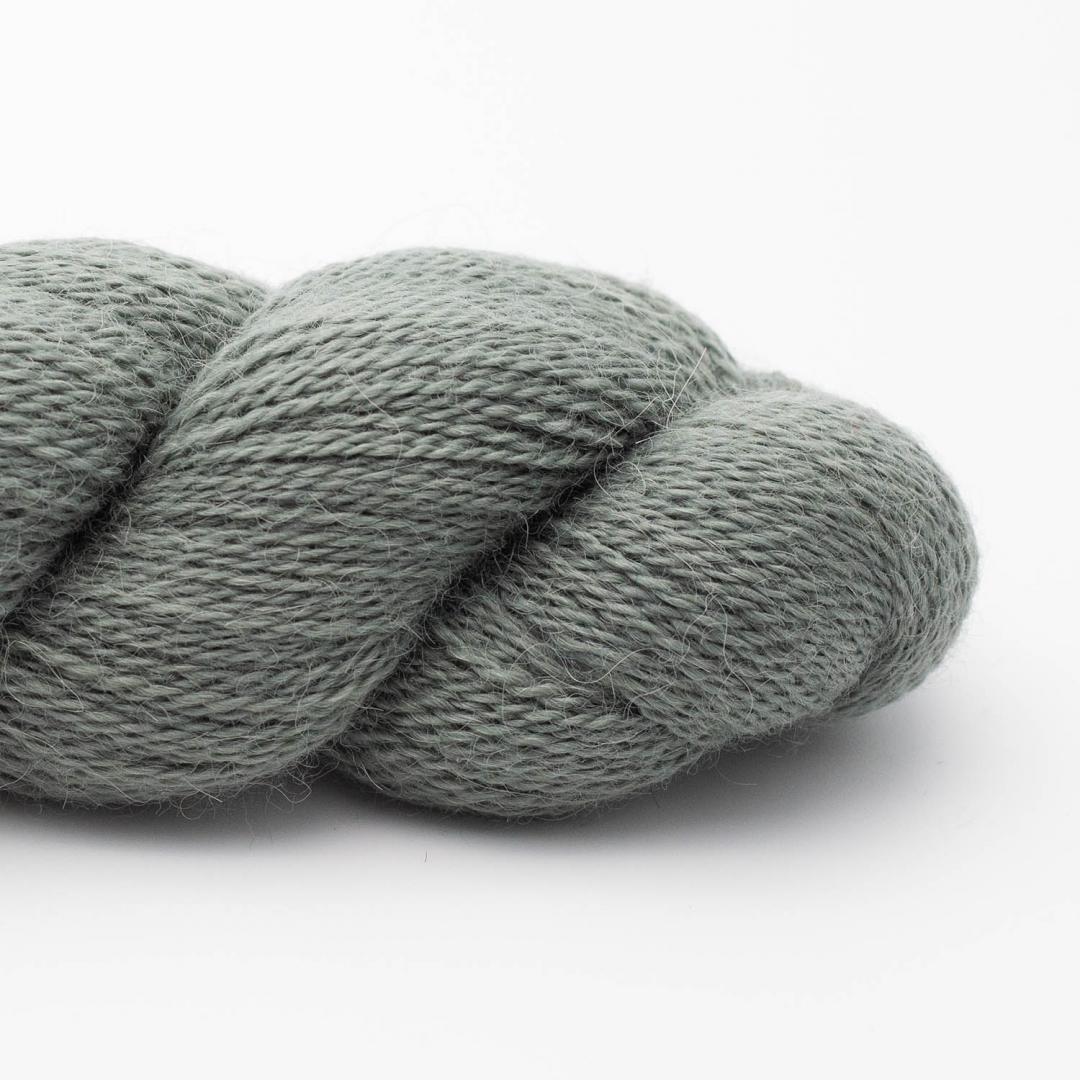 Kremke Soul Wool Babyalpaka Lace Pappel