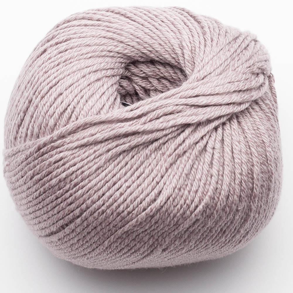 Kremke Soul Wool Morning Salutation vegan Taupe
