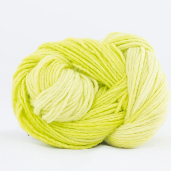 Manos del Uruguay Maxima handgefärbt 100g Auslauffarben Chartreuse