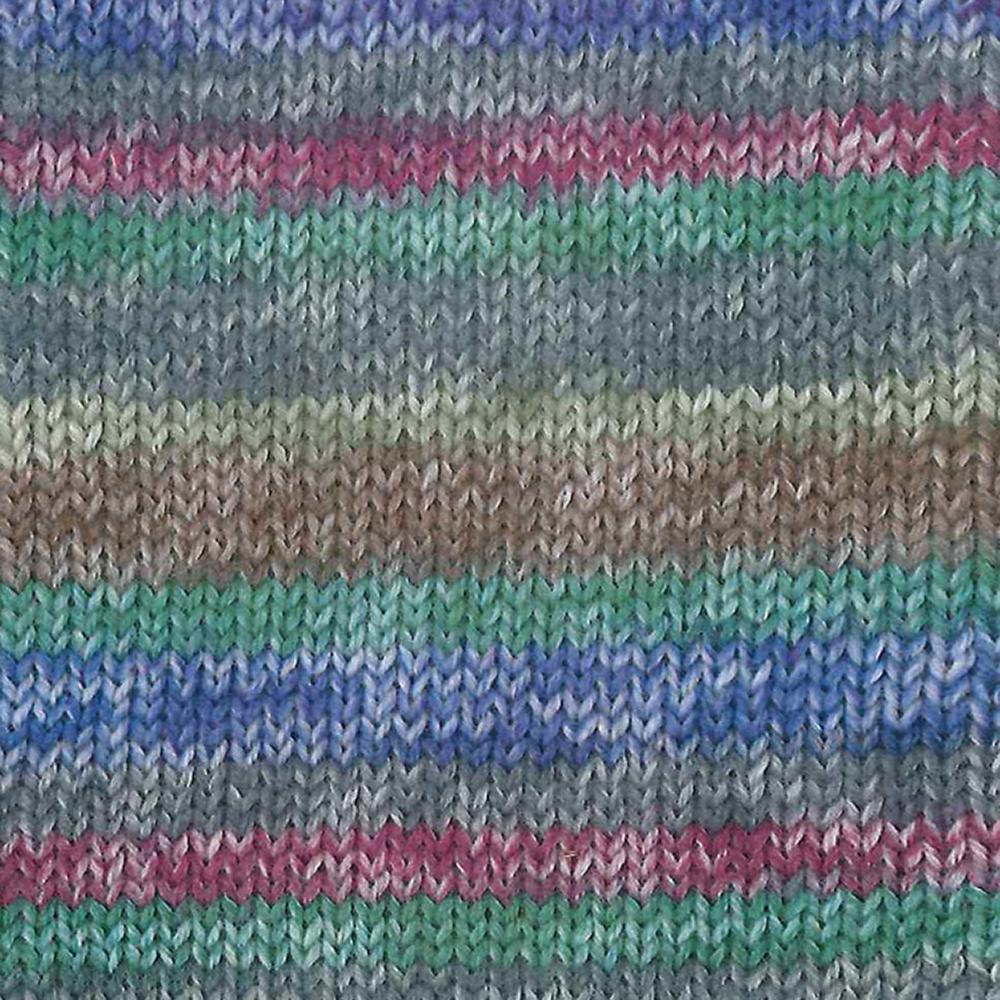 Kremke Soul Wool Edelweiss 4fach 100 An der Isar im Dunkeln